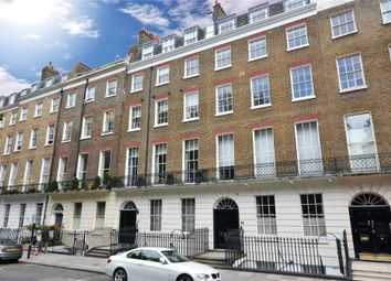 Thumbnail  Studio for sale in Dorset Square, Marylebone