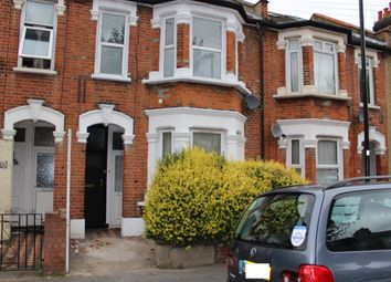Thumbnail 3 bed flat to rent in Caledon Road, London