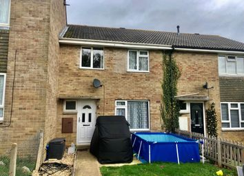 3 bed terraced house for sale in Louviers Road, Weymouth DT3