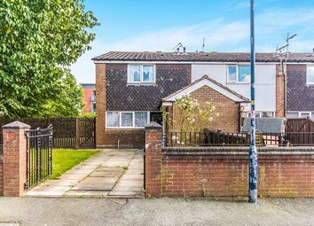 Thumbnail 3 bed terraced house for sale in Wyatt Avenue, Salford