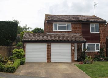 4 bed detached house for sale in Aviary Way, Crawley Down, West Sussex RH10