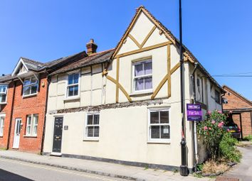 Thumbnail 3 bedroom end terrace house for sale in Bell Street, Whitchurch