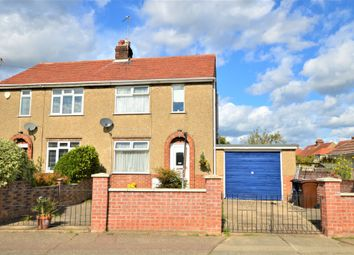 Thumbnail 2 bed semi-detached house for sale in Cavendish Avenue, Ols Heath, Colchester