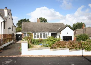 Thumbnail 2 bed detached bungalow for sale in Kings Walk, West Kirby, Wirral