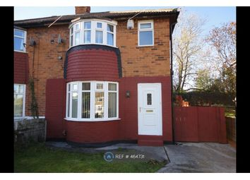 Thumbnail 3 bed semi-detached house to rent in Milburn Crescent, Stockton On Tees