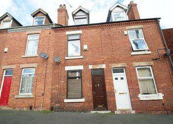 Thumbnail 3 bedroom terraced house for sale in Merchant Street, Bulwell, Nottingham
