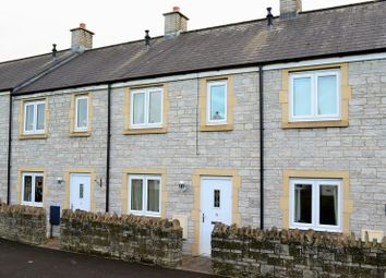 Thumbnail 2 bed terraced house for sale in Williams Green, Paulton Village, Near Bristol