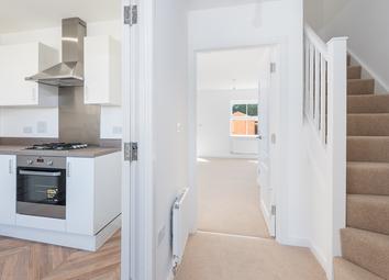 Thumbnail 2 bedroom semi-detached house for sale in Shelley Arms, Broadbridge Heath, Horsham, West Sussex