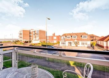 Thumbnail 2 bed flat for sale in Marine Parade East, Lee On The Solent, Hampshire