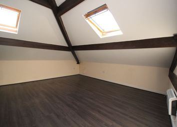 Thumbnail 2 bed flat to rent in Wheatley Lane, Halifax
