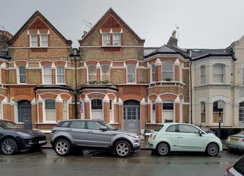 Thumbnail 2 bed flat for sale in Lavender Gardens, London