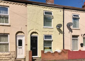 Thumbnail 2 bed terraced house for sale in Maygrove Road, Great Yarmouth