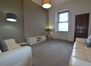 Thumbnail 1 bed flat to rent in Muiryhall Street East, Coatbridge