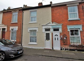 Thumbnail 2 bed terraced house for sale in St. Marks Road, Portsmouth