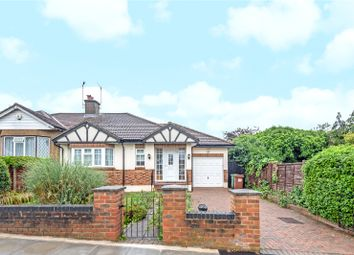 Athol Gardens, Pinner, Middlesex HA5. 3 bed bungalow
