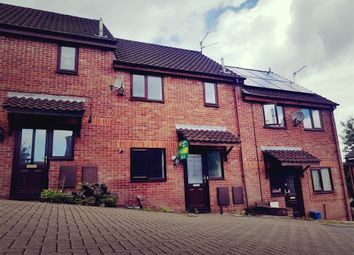 Thumbnail 2 bed terraced house for sale in Wyefield Court, Monmouth