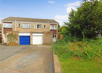 Thumbnail 4 bedroom semi-detached house for sale in Grand View Avenue, Westerham