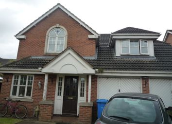 Thumbnail 1 bed detached house to rent in Coven Mill Close, Coven