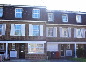 Thumbnail 5 bed town house for sale in Arborfield Close, Slough, Berkshire