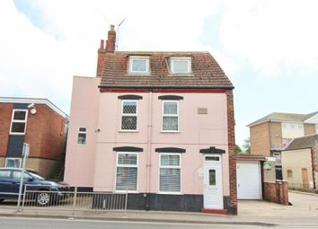 Thumbnail 4 bed detached house for sale in North Quay, Great Yarmouth