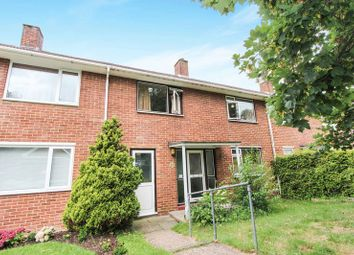 Thumbnail 3 bed terraced house for sale in The Mews, Rownhams Lane, Rownhams, Southampton