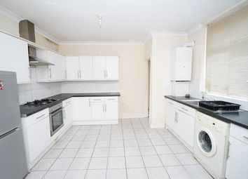 Thumbnail 2 bed flat to rent in Castleton Road, Goodmayes