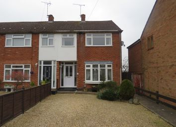 Thumbnail 4 bed end terrace house for sale in Home Farm Crescent, Whitnash, Leamington Spa