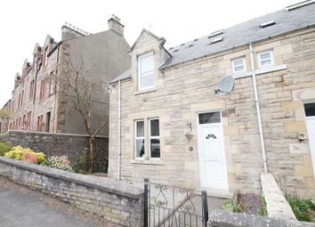 Thumbnail 3 bed semi-detached house for sale in 15, Victoria Crescent, Selkirk TD75De