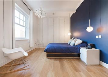 Thumbnail 2 bedroom flat to rent in St. Johns House, Fulham, London