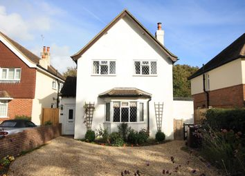 Thumbnail 4 bed detached house for sale in Pages Lane, Bexhill-On-Sea