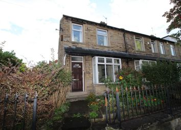 Thumbnail 2 bed property to rent in Lister Street, Moldgreen, Huddersfield