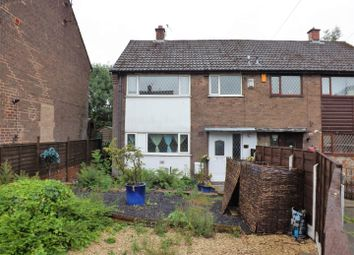 Thumbnail 3 bed semi-detached house for sale in Rosemount, Middleton, Manchester