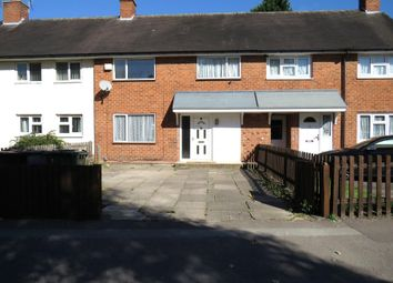 Thumbnail 3 bed property to rent in Haselour Road, Kingshurst, Birmingham