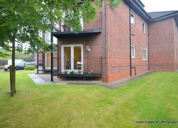 Thumbnail 2 bedroom flat to rent in Prescott Street, Walkden, Manchester