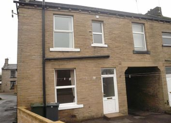 Thumbnail 3 bed semi-detached house for sale in Storr Hill, Wyke, Bradford