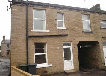 Thumbnail 3 bedroom semi-detached house for sale in Storr Hill, Wyke, Bradford