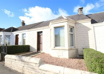 Thumbnail 2 bed terraced bungalow for sale in 84 Stenhouse Street, Cowdenbeath, Fife