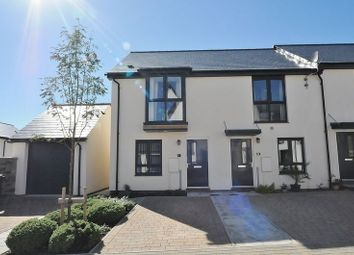 Thumbnail 2 bed end terrace house to rent in Lysander Lane, Derriford, - Let