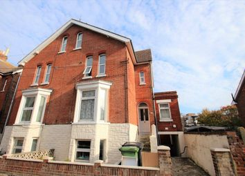 Thumbnail Studio to rent in Elphinstone Road, Southsea