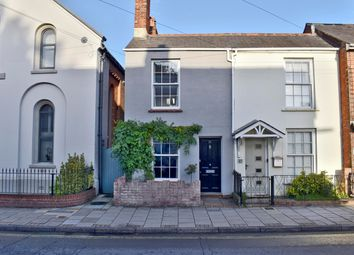 Thumbnail 2 bed end terrace house for sale in Gosport Street, Lymington