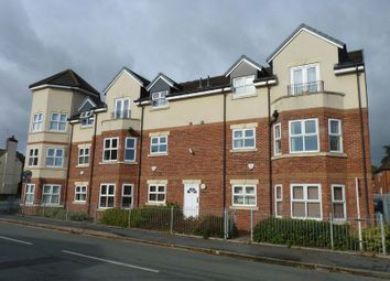 Thumbnail 2 bedroom flat to rent in Balmoral, Captain Webb Drive, Dawley, Telford