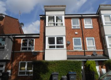 Thumbnail 4 bedroom terraced house for sale in Yardley Fields Road, Birmingham