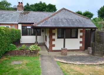 Thumbnail 2 bedroom semi-detached bungalow for sale in Guildford Road, Ash