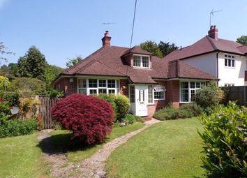 Thumbnail 3 bed bungalow for sale in Ashurst, Southampton, Hants