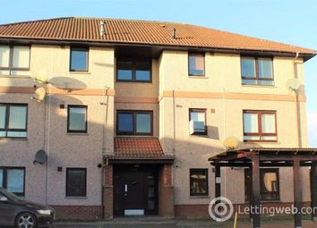 Thumbnail 2 bed flat to rent in Golfdrum Street, Dunfermline, Fife