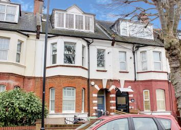 Thumbnail 2 bed flat for sale in Moresby Road, London