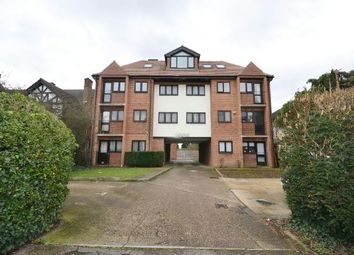 Thumbnail 1 bed flat for sale in Park Court, 97 The Ridgeway, North Chingford