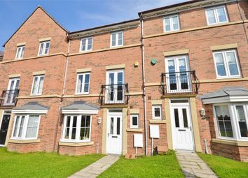 Thumbnail 4 bedroom terraced house for sale in Byerhope, Penshaw Manor, Houghton Le Spring, Tyne And Wear.