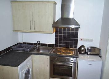 Thumbnail 1 bed property to rent in Water Street, Huddersfield
