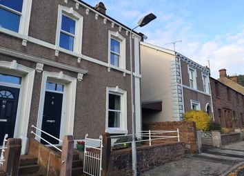 Thumbnail Semi-detached house for sale in Lowther Street, Penrith